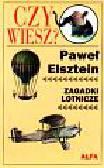 Elsztein Paweł - czy wiesz?