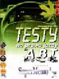 Testy na prawo jazdy A B T- CD