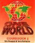 Priesack Tim - One world 2 podr+ćwiczenia