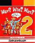 Vieth Thomas - Wer Wie Was 2 podręcznik