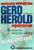 Herold Gerd i inni - Medycyna wewnętrzna