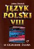 Dietrich Janina - Język polski 8