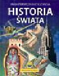Millard Anne, Venags Patricia - Historia świata
