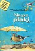 Chotomska Wanda - Nasze ptaki + CD