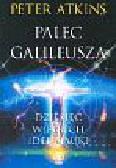 Atkins Peter - Palec Galileusza