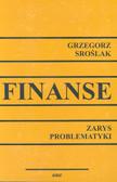 Sroślak Grzegorz - Finanse