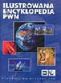 Ilustrowana Encyklopedia PWN + CD