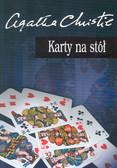 Christie Agatha - Karty na stół