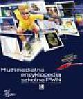 Multimedialna encyklopedia szkolna PWN