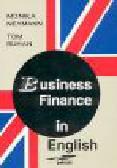 Neyman M., Ruhan T. - Business Finance in English