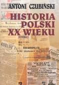 Czubiński A. - Historia powszechna XX wieku /op.mk./