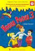 Appel Magdalena, Zarańska Joanna - Hocus Pocus 3 Podręcznik do języka angielskiego z zeszytem ćwiczeń. Szkoła podstawowa