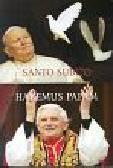 Skowroński Krzysztof (oprac.) - Jan Paweł II Santo Subito + Benedykt XVI Habemus Papam