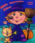 Praca zbiorowa - Książka z oczami Mała czarownica