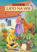 Frankowska-Czerniawska Anna Lucyna - Lato na wsi