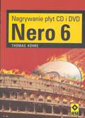 Kohre Thomas - Nero 6 Nagrywanie płyt CD i DVD