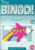 Wieczorek Anna - New Bingo! 1 Podręcznik do języka angielskiego A i B + CD