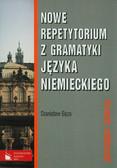 Bęza Stanisław - Nowe repetytorium z gramatyki języka niemieckiego