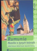 Rumunia Mozaika w żywywch kolorach