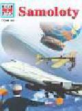 Braunburg Rudolf, Figgen Achim - Samoloty