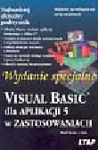 Sanna Paul - Visual Basic dla aplikacji 5 w zastosowaniach