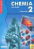 Gobis Ewa - Chemia 2 Podręcznik. Gimnazjum