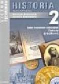 Dumanowska Katarzyna - Historia kl2 LO teksty źródłowe