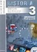Burda Bogumiła, Halczak Bohdan, Józefiak Roman Maciej, Szymczak Małgorzata - Historia 3 Podręcznik Historia najnowsza. Liceum ogólnokształcące Zakres rozszerzony