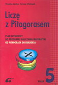 Łęska Wanda, Oleksak Teresa - Liczę z Pitagorasem 5 plan wyników
