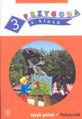 PRACA ZBIOROWA - Przygoda z klasą Podr Język polski Kl 3