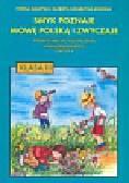 Malepsza Teresa, Korona Elżbieta Katarzyna - Smyk poznaje mowę polską i zwyczaje 3 Podręcznik Semestr 2
