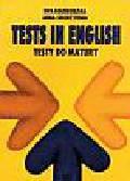 Kołodziejska, Sikorzyńska - Tests in English. Testy do matury