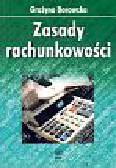 Grażyna Borowska - Zasady rachunkowości
