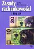 Zofia Mielczarczyk - Zasady racunkowości zadania (wyd. zmienione w 2002)