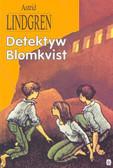 Lindgren A. - Detektyw Blomkvist