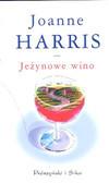 Harris Joanne - Jeżynowe wino /pocket/