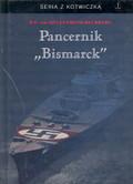 Mullenheim Rechberg - Pancernik Bismarck