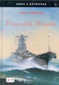Yoshimura Akira - Pancernik Musashi /op.tw./