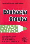 Dembska Malepsza - Edukacja Smyka 2/1 Scenariusze zajęć