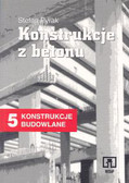 Pyrak Stefan - Konstrukcje z betonu konstr bud 5