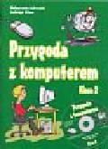 Jedrzejek Małgorzata, Gilner Jadwiga - Przygoda z komputerem podręcznik klasa 2 Szkoły Podstawowej +CD