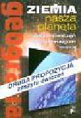 Moździerz Urszula - Ziemia nasza planeta Zeszyt ćwiczeń dla gimnazjum moduł 1 (druga propozycja zeszytu ćwiczeń)