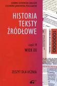 Gierowska-Kałłaur Joanna, Jankowska-Poleganow Eleonora - Hist.t.źr. 4 Wiek XX Zrozumieć współczesny św