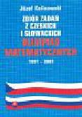 Kalinowski Józef - Zbiór zadań z czeskich i słowackich olimpiad matematycznych 1951-2001
