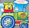Wera Zbigniew - Samochody i pojazdy Traktor