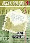 Orłowa Krystyna, Synowiec Helena - Język ojczysty 1 Podręcznik