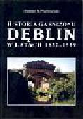Przybyszewski Stanisław - Historia garnizonu Dęblin