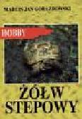 Gorazdowski Marcin - Żółw stepowy