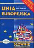 Słownik encyklopedyczny Unia Europejska