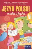 M. Szulc i inni - ?Nauka o języku? - podręcznik dla klasy VI Część 2